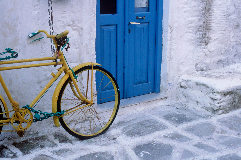 Ten simple sustainability tips for traveling in Greece