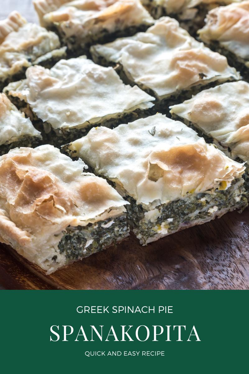 Greek winter recipes